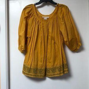 Michael Kors blouse!